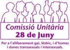 comissio unitaria 28 de juny