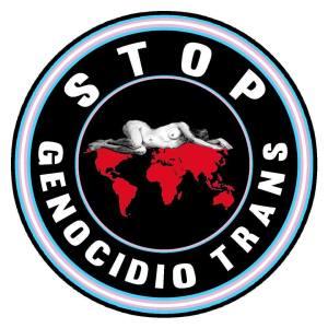 genocidio trans