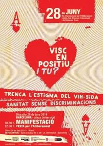 cartel 28 juny